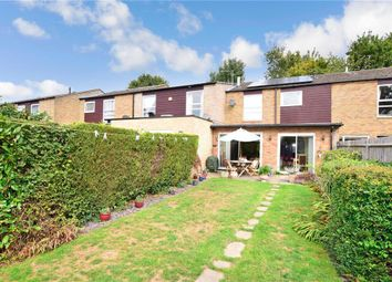 4 bed terraced house for sale in Coltstead, New Ash Green, Longfield, Kent DA3