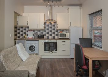 Thumbnail 1 bed flat to rent in Watling Street Road, Fulwood, Preston