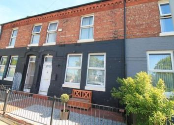 Thumbnail 4 bed terraced house for sale in Lytton Grove, Liverpool, Merseyside