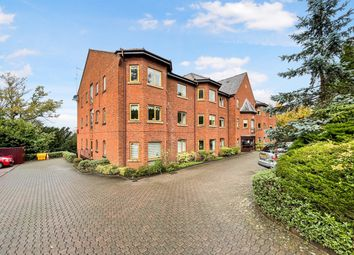 Thumbnail 1 bed property for sale in Congleton Road, Alderley Edge