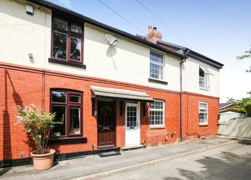 Thumbnail 2 bed terraced house for sale in East Drive, Marple, Stockport, Greater Manchester