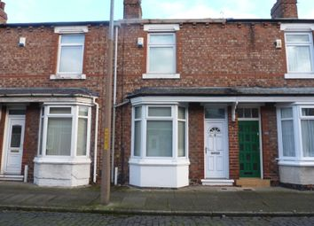 Thumbnail 2 bed terraced house for sale in Haymore Street, Middlesbrough