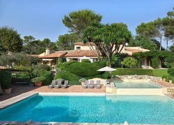 Thumbnail 8 bed property for sale in Valbonne, French Riviera, 06560