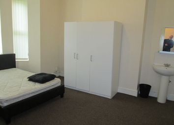 Thumbnail 8 bed shared accommodation to rent in Coundon Road, Coventry