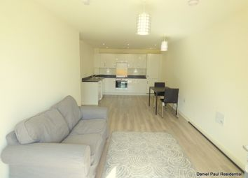 Thumbnail 1 bed flat to rent in Salisbury Road, Southall