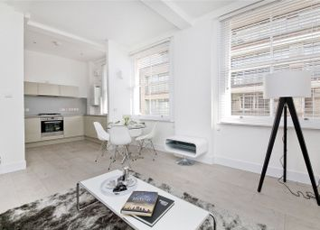Thumbnail 1 bedroom flat to rent in Berry Street, Clerkenwell