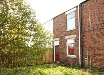 2 bed terraced house for sale in Eldon Lane, Bishop Auckland DL14