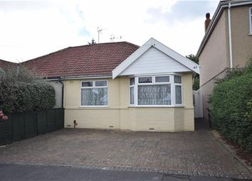 Thumbnail 2 bed semi-detached bungalow for sale in Salisbury Gardens, Downend, Bristol