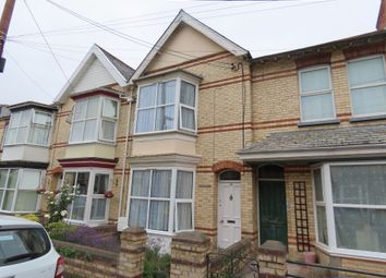 Gloster Road, Barnstaple EX32. 3 bed terraced house