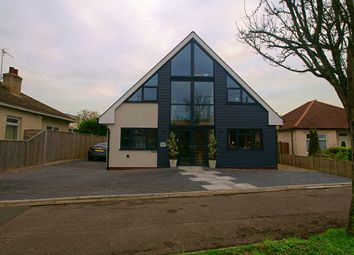 Thumbnail Detached house for sale in The Grove, Christchurch