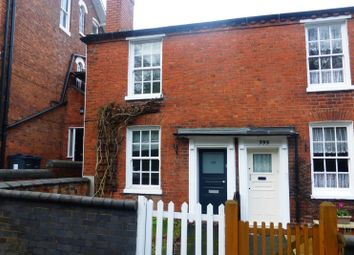 Thumbnail 2 bed cottage for sale in Harborne Road, Birmingham, West Midlands