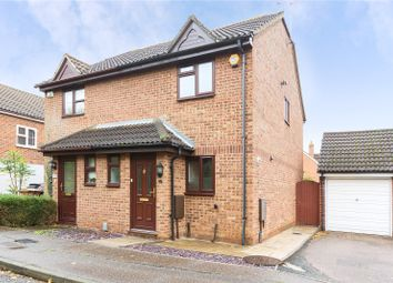 2 bed semi-detached house for sale in Fulcher Avenue, Springfield, Chelmsford, Essex CM2