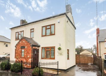 4 bed detached house for sale in Six Acres, Broughton Astley LE9