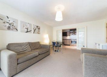 Thumbnail 2 bedroom flat to rent in Bridge House, St George Wharf, Vauxhall, Vauxhall, London