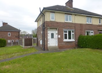 Thumbnail 3 bedroom semi-detached house for sale in Stevenson Drive, Rotherham