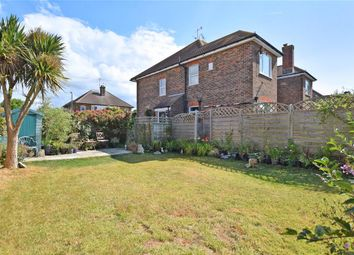 2 bed flat for sale in The Grangeway, Rustington, West Sussex BN16