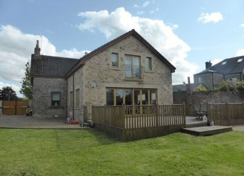 Thumbnail 5 bed detached house for sale in West Hall Road, Broxburn