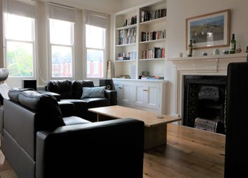Thumbnail 2 bed flat to rent in Rathcoole Gardens, Crouch End