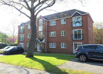 Thumbnail 2 bed flat for sale in Collingwood, Farnborough, Hampshire
