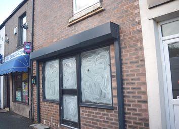 Thumbnail Retail premises to let in High Street, Bolton