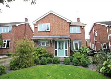 4 bed detached house for sale in Millfield Road, Kimberley, Nottingham NG16