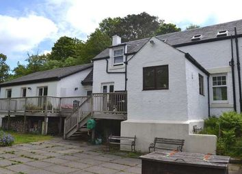 Thumbnail 5 bed detached house for sale in Denecroft Lodge, Brodick, Arran