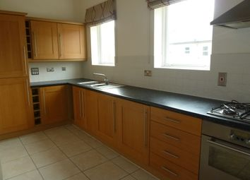 Thumbnail 2 bedroom flat to rent in 108 Cavell Drive, Bishops Stortford, Herts