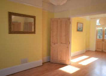 Thumbnail 3 bed semi-detached house to rent in Malvern Road, London