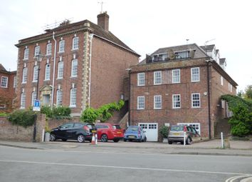 Thumbnail 3 bed flat for sale in Flat 7 Waterside House, Waterside, Upton Upon Severn, Worcestershire