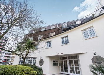 Thumbnail 2 bedroom flat for sale in Queensway, Southampton