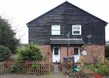 Thumbnail 1 bedroom property for sale in Moreton Avenue, Osterley, Isleworth