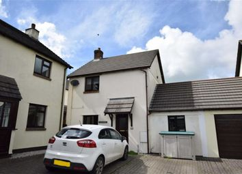 Thumbnail 3 bed semi-detached house for sale in Priestacott Park, Kilkhampton, Bude