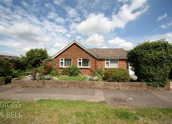 Thumbnail 3 bed bungalow for sale in Lime Close, Barton-Le-Clay, Bedford