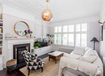Thumbnail 4 bed terraced house to rent in Burford Gardens, London