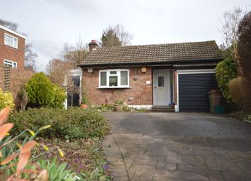 Thumbnail 2 bed bungalow for sale in Park Hill Road, Wallington