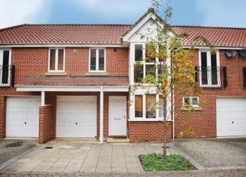 Thumbnail 3 bed flat for sale in Sarah West Close, Norwich