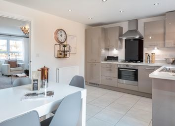 """Thumbnail 3 bed semi-detached house for sale in """"Barwick"""" at Dearne Hall Road, Barugh Green, Barnsley"""