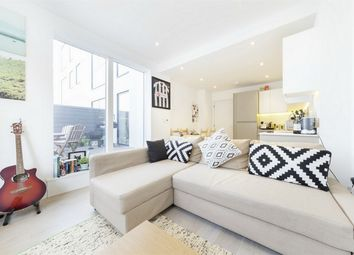 Thumbnail 1 bedroom flat for sale in West Elms Studios, 104A Stewarts Road, London