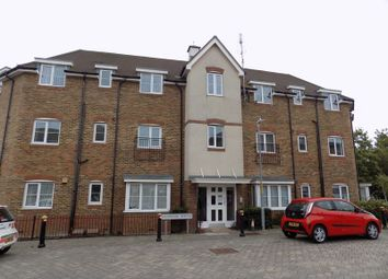 Thumbnail 2 bed flat to rent in Haywood Avenue, Minster On Sea, Sheerness