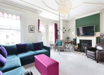 Thumbnail 4 bed maisonette for sale in Boundaries Road, Balham, London
