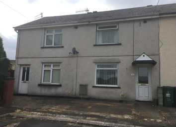 Thumbnail 2 bed terraced house for sale in Prince Street, Pontypool