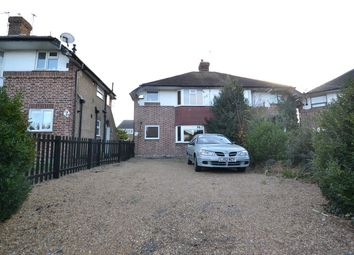 2 bed maisonette for sale in Elmcroft Close, Feltham TW14