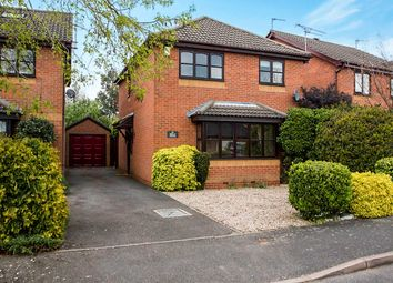 Thumbnail 3 bed detached house for sale in Fulwood Drive, Long Eaton, Nottingham
