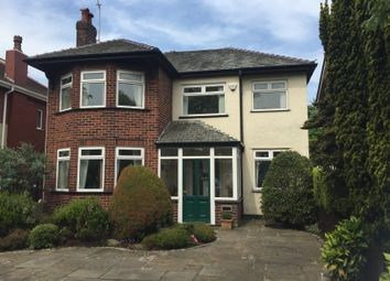 Thumbnail 5 bed detached house for sale in Preston New Road, Southport