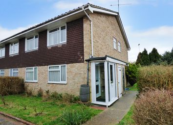 Thumbnail 2 bedroom flat to rent in Vancouver Close, Worthing