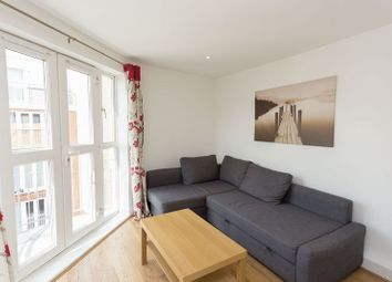 Thumbnail 1 bedroom flat to rent in Chandlers Court, Elgar Street, Rotherhithe SE16, Rotherhithe