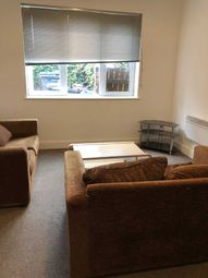 Thumbnail 3 bed flat to rent in Burton Road, West Didsbury
