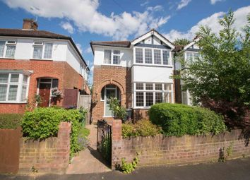 Thumbnail 3 bed terraced house for sale in Sadleir Road, St.Albans