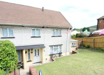 3 bed semi-detached house for sale in Penygraig -, Tonypandy CF40