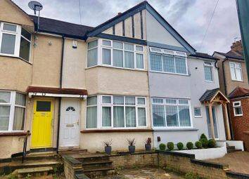 Thumbnail 2 bedroom terraced house for sale in Howard Avenue, Bexley